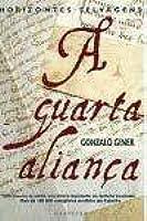 La cuarta alianza by Gonzalo Giner