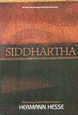Siddharta by Hermann Hesse