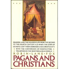 Pagans and Christians