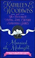 Married At Midnight (Compass Large Print)