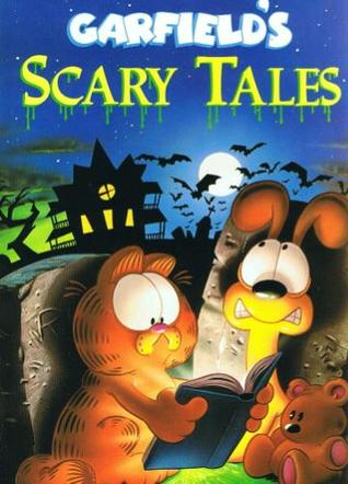 Garfield's Scary Tales