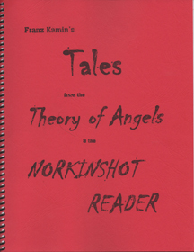 Tales from the Theory of Angels & the Norkinshot Reader by Franz Kamin