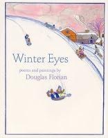 Winter eyes: Poems & paintings