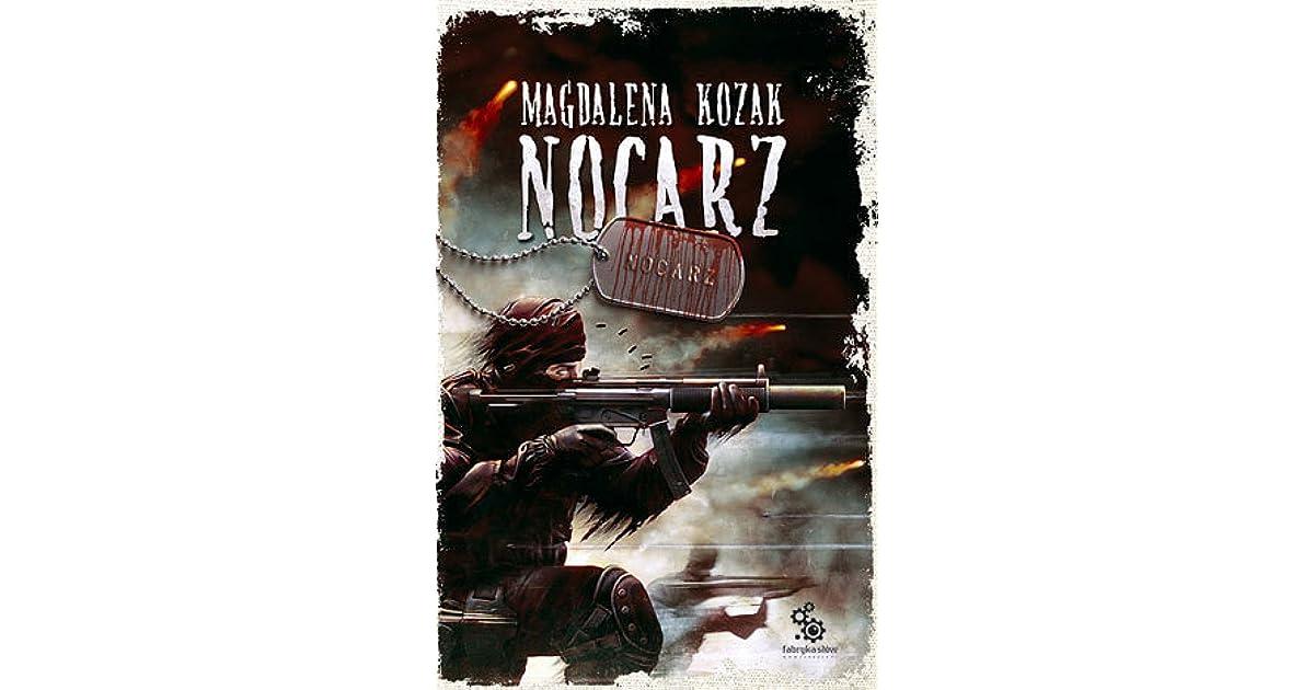 Read Nocarz Nocarz 1 By Magdalena Kozak