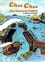 Choo Choo the Runaway Engine