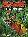 De groene hel (Storm, #4)