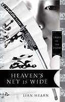 Heaven's Net is Wide (Tales of the Otori #0)