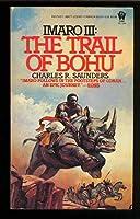 The Trail of Bohu (Imaro, #3)