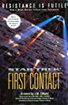 Star Trek: First Contact (Star Trek: TNG Movie Novelizations #2)