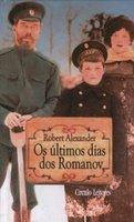 Os Últimos Dias dos Romanov