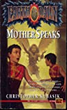 Mother Speaks (Earthdawn #2)