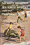 The Happy Hollisters and the Sea Turtle Mystery (Happy Hollisters, #26)