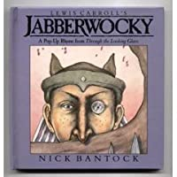 Jabberwocky: A Pop-Up Rhyme from Through the Looking Glass