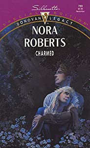 Charmed (The Donovan Legacy, #3)
