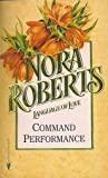Command Performance (Cordina's Royal Family #2)