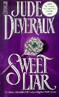Sweet Liar (Taggert Series,  #3)