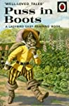 Puss in Boots by Vera Southgate