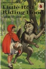 Little Red Riding Hood By Vera Southgate