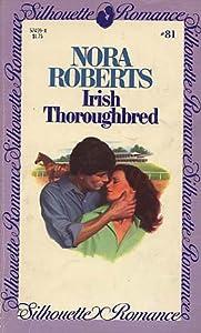 Irish Thoroughbred (Irish Trilogy, #1)