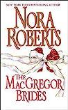 The MacGregor Brides (The MacGregors, #7)