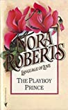The Playboy Prince (Cordina's Royal Family, #3)