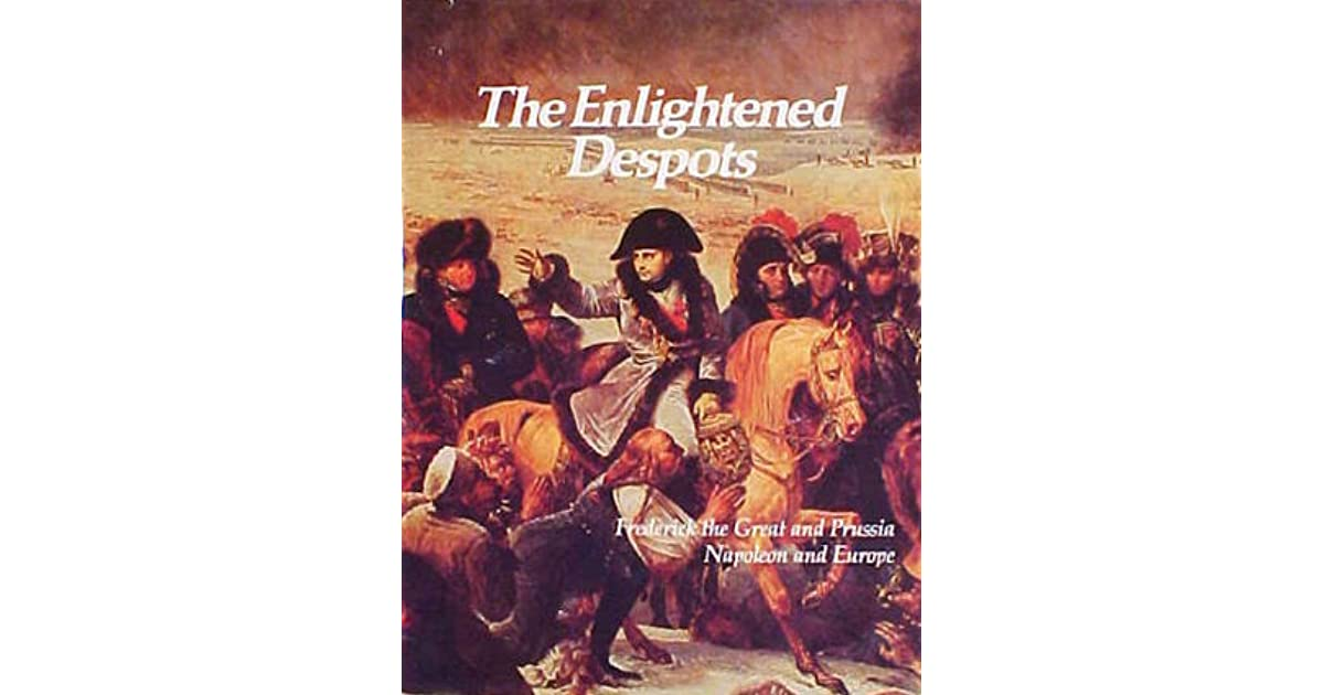 who were the enlightenment despots