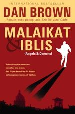 Angels & Demons - Malaikat dan Iblis