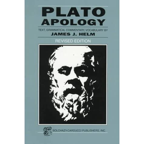 an analysis of changes in the apology by socrates Critical analysis of the apology of socrates by plato socrates was an orator and philosopher whose primary interests aristotle's views on change and science.