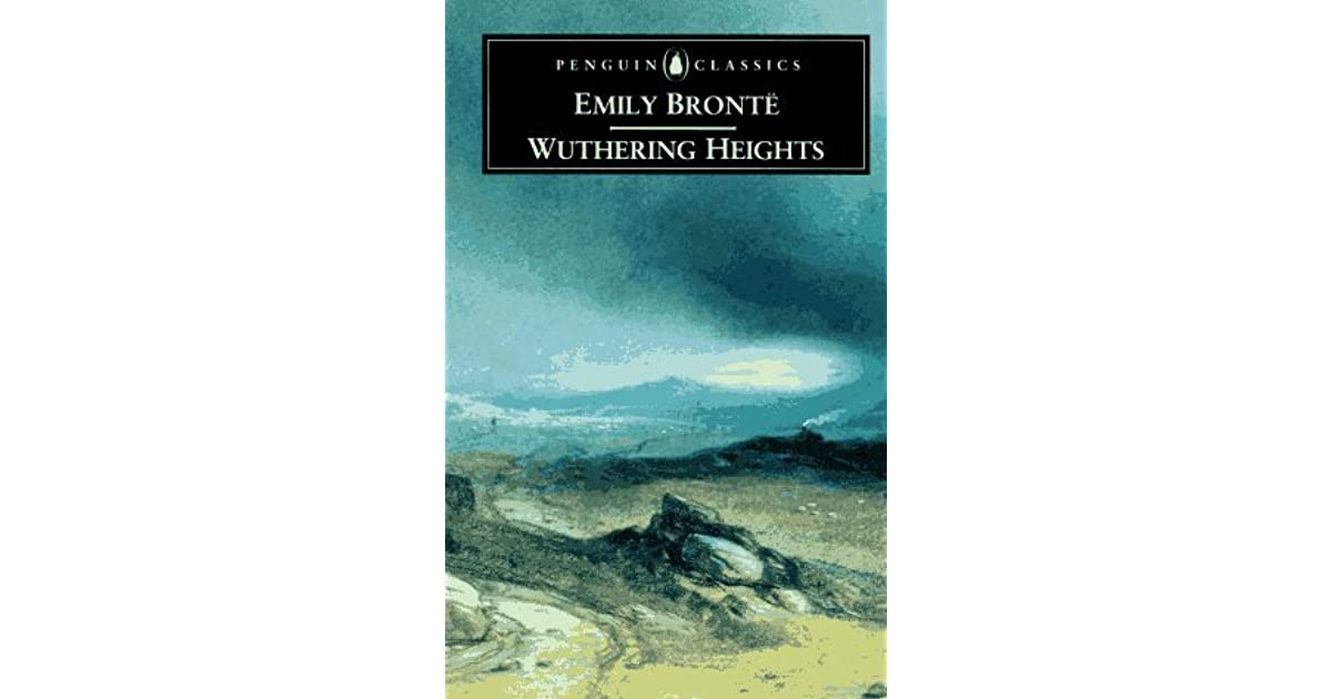 an analysis of the romanticism in the novel wuthering heights by emily bronte