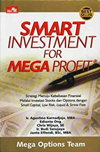 Smart Investment for MegaProfit