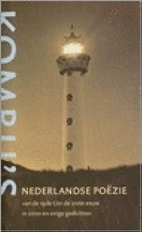 Komrij's Nederlandse poëzie van de 19e tot en met de 21e eeuw in 2000 en enige gedichten