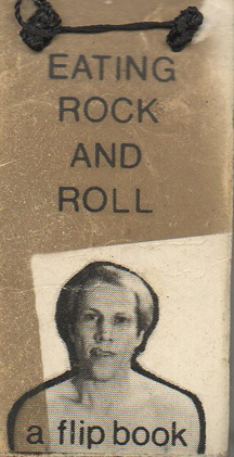 Eating Rock and Roll by Demarais Studio