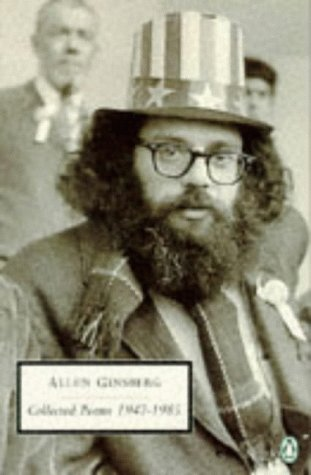 Collected Poems 1947 1985 By Allen Ginsberg