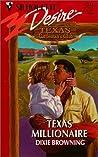Texas Millionaire (Texas Cattleman's Club, #1)