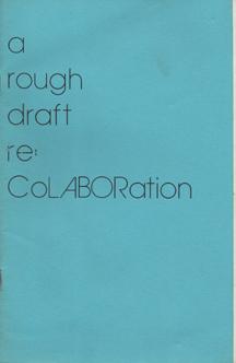 a rough draft re by Luigi-Bob Drake