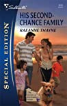His Second-Chance Family (The Women of Brambleberry House, #2)