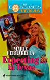 Expecting... In Texas (Fortunes of Texas, #3)