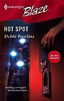Hot Spot (Do Not Disturb) (Harlequin Blaze #220)