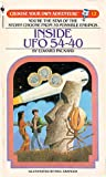 Inside UFO 54-40 by Edward Packard