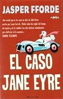 El caso Jane Eyre (Thursday Next, #1)