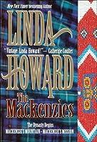 The Mackenzies: The Dynasty Begins (Mackenzie Family, #1-2)