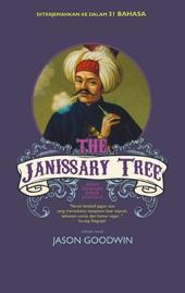 The Janissary Tree by Jason Goodwin