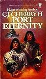 Port Eternity (Age of Exploration, #1)