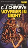 Voyager in Night (Age of Exploration, #2)