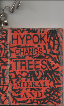 Hypok Changs Trees by mIEKAL aND