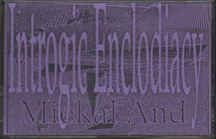 Introgic Enclodiacy