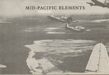 Mid-Pacific Elements by Ian Hamilton Finlay