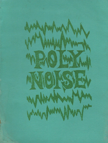 Polynoise - Information abstract for the ElectroMagnetic Spec... by Amendant Hardiker