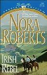 Irish Rebel (Irish Hearts, #3)