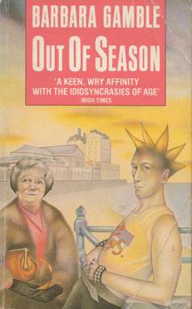 Out of Season by Barbara Gamble